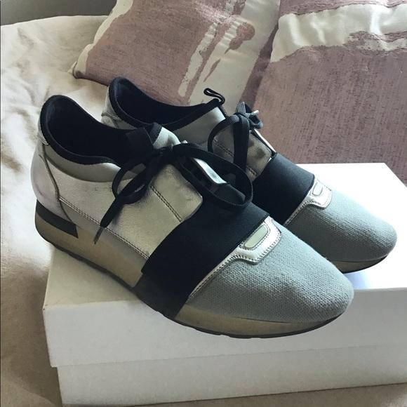 Balenciaga Shoes | Balenciaga Racer